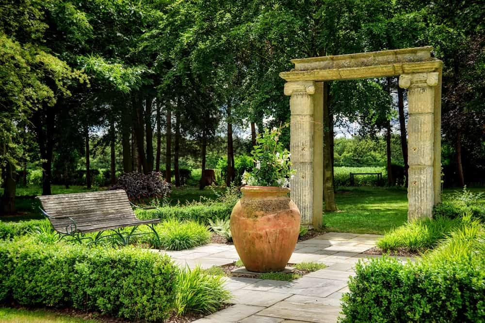 Chris Deakin Garden Design - ambientLight